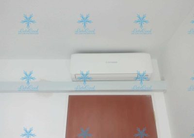 aircon service for home