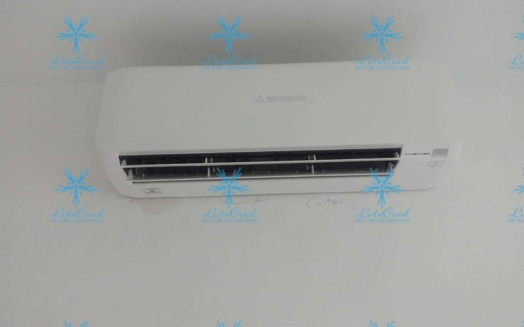 Why Aircon Become Much Colder After Chemical Cleaning?