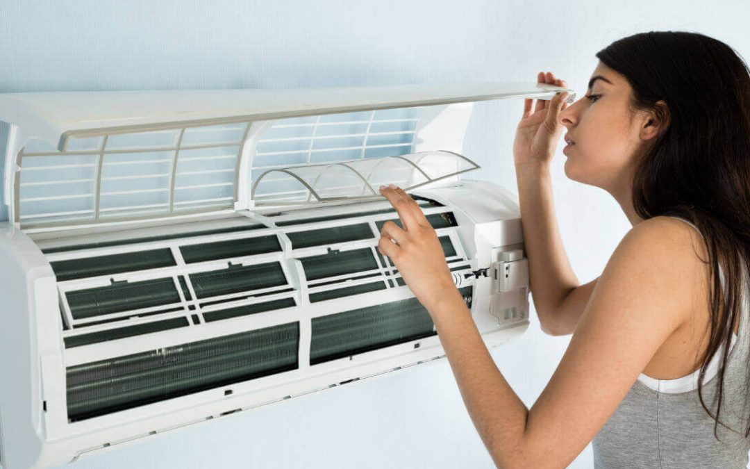 10 Common Air conditioner issues Fix Them