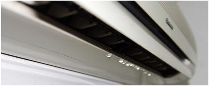 How to Stop Aircon Water leakage Problem?