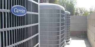 How to Reset a Carrier Air Conditioner Unit