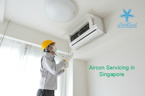 Aircon Servicing in Singapore & What is the Requirements for Aircon Servicing ?
