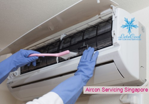 Why Aircon Chemical Wash is better than Aircon General Servicing?
