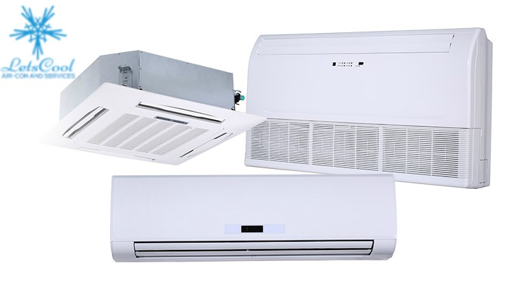 The Most Popular Types of Air Conditioners in Singapore?