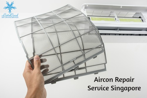 Importance Of Aircon Repair Service in Singapore ?