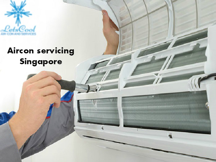 7 Reasons Why AC Servicing Is Important in Singapore