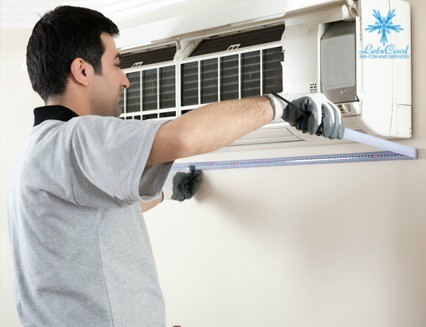 6 Reasons To Opt For Yearly AC Servicing Contract  ?