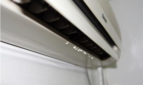 How To Repair Water Leaking Aircon