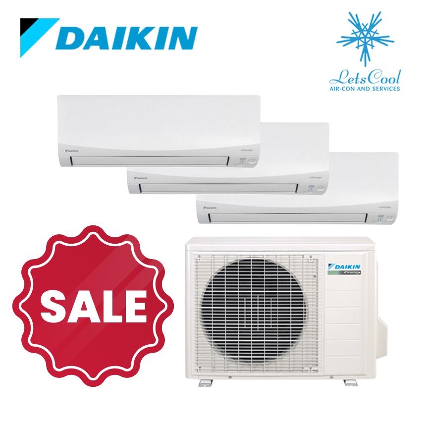 Daikin System 3