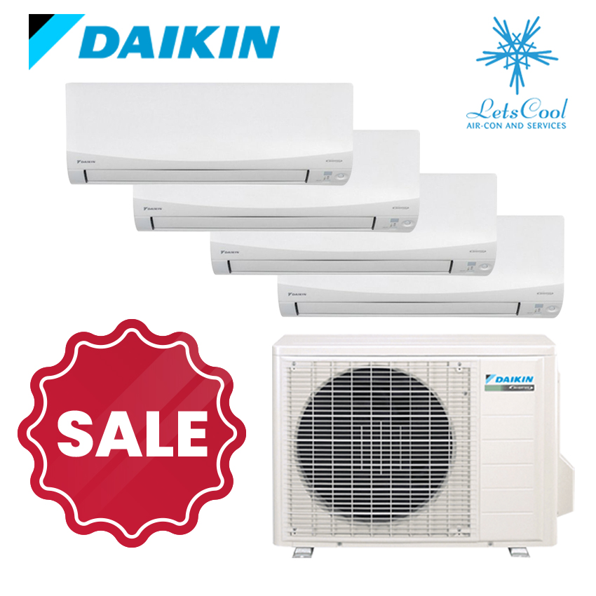 Daikin system 4