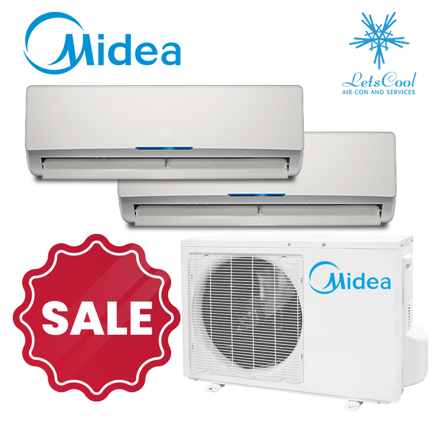 Midea system 2