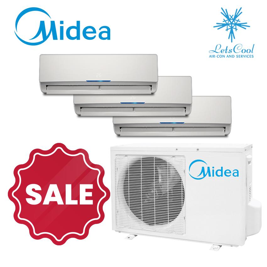 Midea system 3