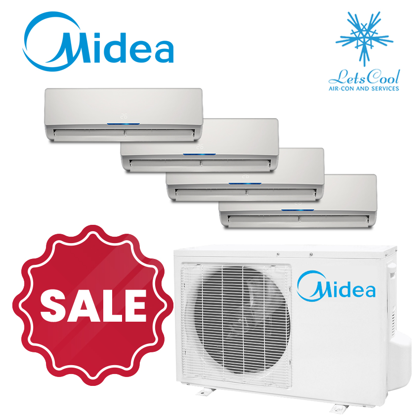 Midea system 4